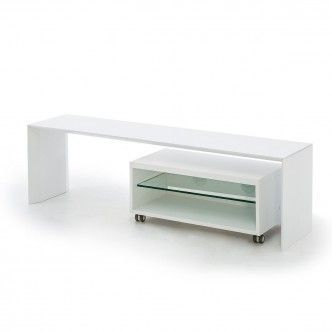 TV stand W 164 x H 46,3 x D 39 cm